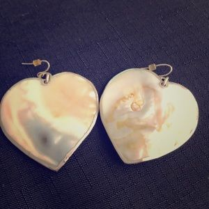 Jewelry - Mother of Pearl Earrings